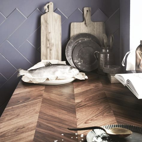 Cool Cutting Boards - These Trends From Ikea's New Catalog Will Rule 2017 - Photos