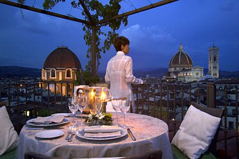 Grand Hotel Baglioni Firence Florence Places To Go