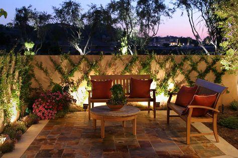 Cheap Outdoor Lighting Ideas For Your Garden Or Your Porch