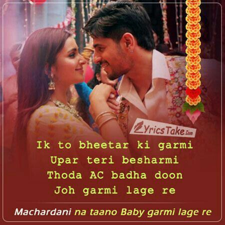 Follow Me Nimisha Neha Romantic Song Lyrics Romantic Songs Lyrics