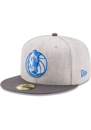 buy popular b5db3 5954a 47 Dallas Mavericks Baby Basic MVP Adjustable Hat - Grey ...