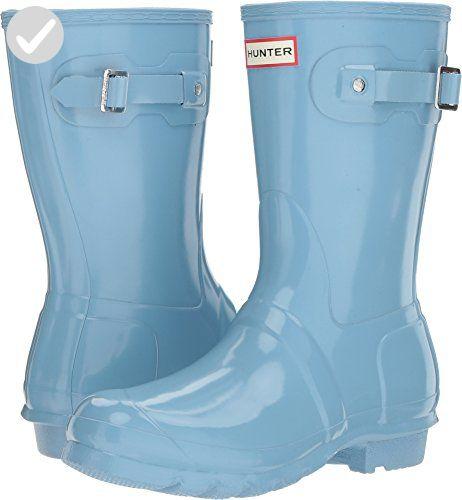 ffaf55f05cf TOMS Cabrilla Rain Boot Moonlight Blue Raindrop Print - Zappos.com Free  Shipping BOTH Ways