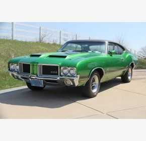 1971 Oldsmobile Cutlass 455 4bbl High Compression V8 Hd Th400 Auto 3 55 Positraction Axle W Hd Suspension Oldsmobile Oldsmobile Cutlass Small Luxury Cars