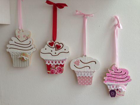 Cupcakes Home Decor Cupcake Kitchen Decor Kitchen Decor