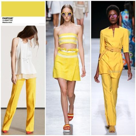 Tendencias – Colores de moda primavera verano 2019 – Argentina | Noticias de Moda Argentina