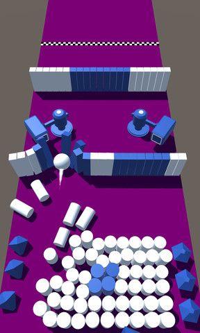 Color Bump 3D #sponsored#3d Bump#Color#Systems#Templates