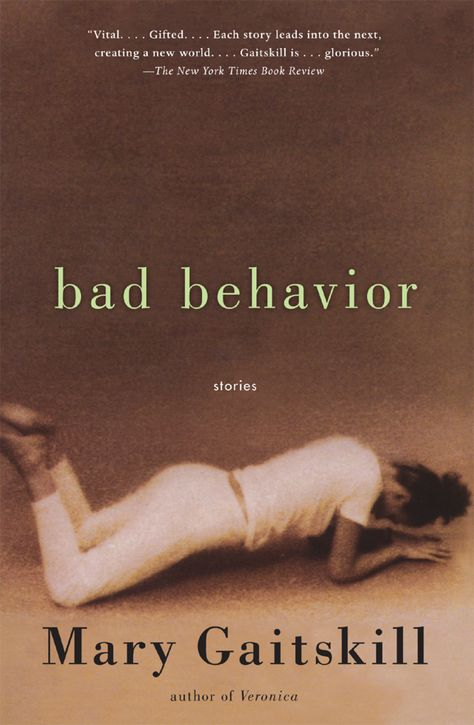 Bad Behavior (eBook)