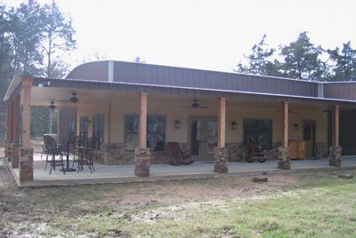 Steel Buildings With Living Quarters Floor Plans | Metal Barn With Living  Quarters   Barndominium. | Shop With Living Quarters | Pinterest | Metal  Barn, ...