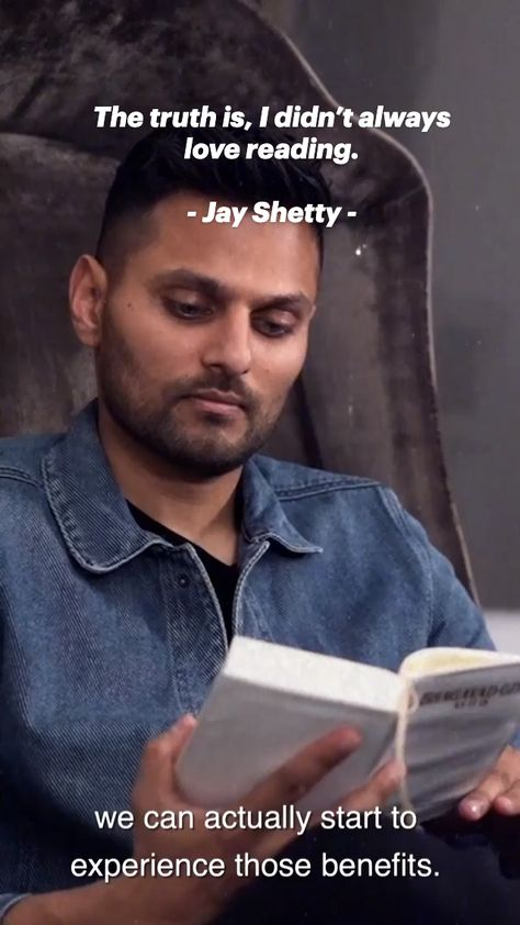 How to Remember What You Read - 6 Reading and Studying Hacks - Jay Shetty & Blinkist