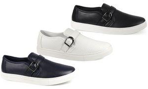 66cbdedd66115 Men's Fancy Dress Casual Shoes Slip On Loafers Purple Smokers Velvet Feel  6753 | Candide | Dress Shoes, Loafers men, Casual dresses