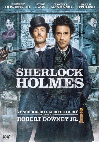 Assistir Sherlock Holmes Online Dublado E Legendado No Cine Hd