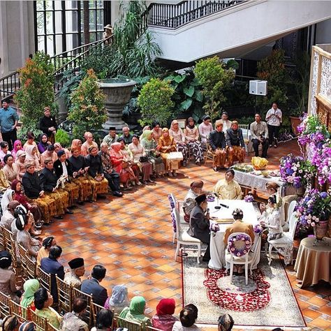the akad nikah | pernikahan, pengantin
