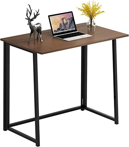 Shop For 4nm Folding Desk No Assembly Small Computer Desk Home
