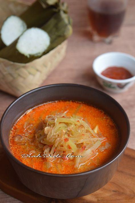 Blog Diah Didi Berisi Resep Masakan Praktis Yang Mudah Dipraktekkan Di Rumah Resep Masakan Masakan Resep Makanan Asia