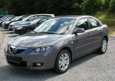 2008 Mazda 3 Fuel Economy L 100km Fuel Economy Mazda Mazda 3