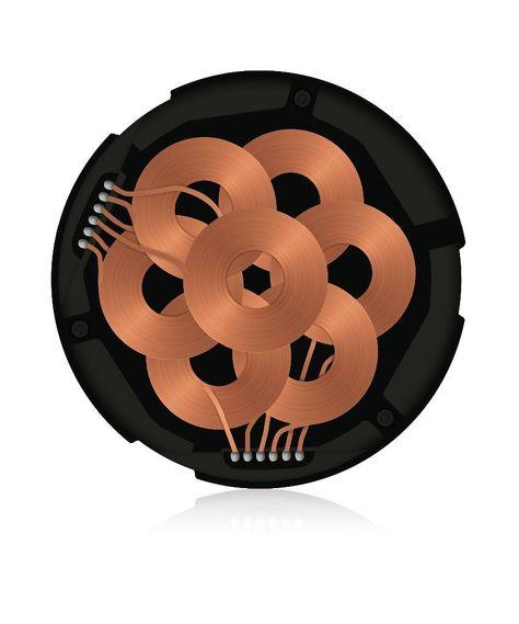 Pin On Metal Detector