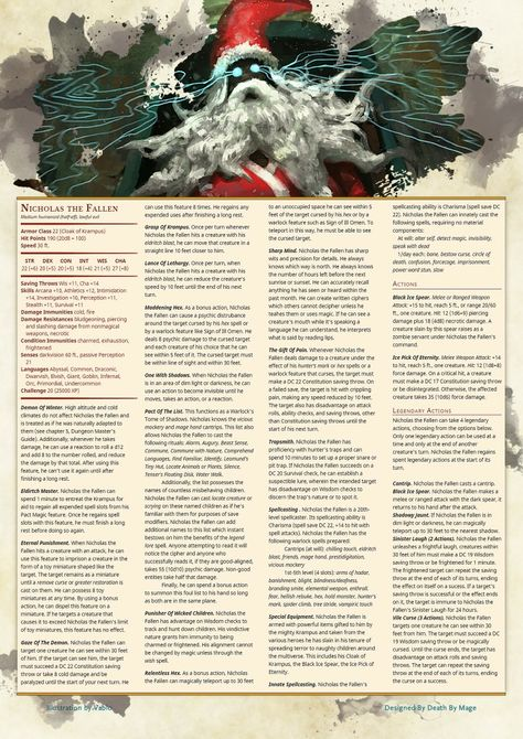 Dd Christmas.Christmas D D Character Sheet Tabletop Games In 2019 Dnd