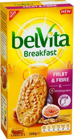 Is Belvita Healthy : belvita, healthy, Belvita, Breakfast, Biscuits, Biscuits), Healthy, Pantry,, Biscuits,