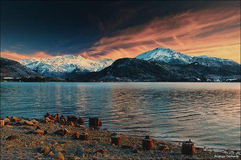 Amazing,Patagonia
