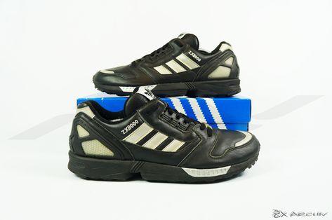 adidas zx 8000 dames