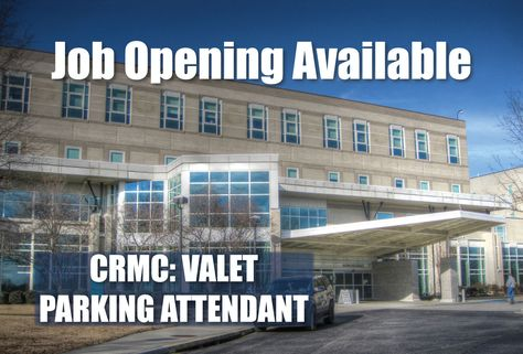 JOB OPENING AVAILABLE VALET PARKING ATTENDANT Employer Cullman - gap in employment