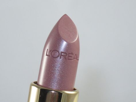 L'Oreal Collection Privee Colour Riche Lipstick Swatches – Musings of a Muse Mauve Lipstick, Lipstick Swatches, Makeup Lipstick, Fall Lipstick, Mac Lipsticks, Kiss Makeup, Love Makeup, Perfume, Muse
