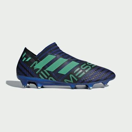 3bf235bf0fc Adidas Nemeziz Messi 18+360Agility Deadly Strike Pack