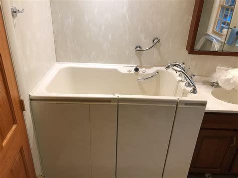 Kohler Walk In Tubs And Showers Bing Images Kohler Walk In