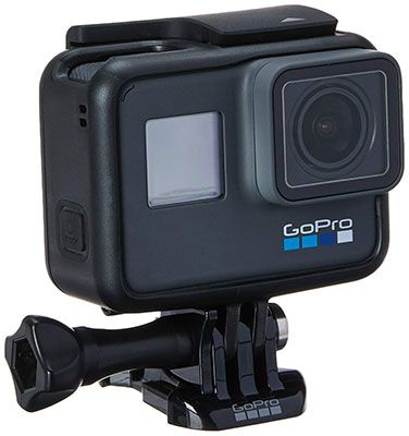 Top 10 Best Action Camera in 2019 Reviews | Top 10 Best