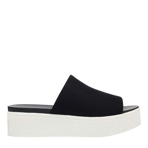 06dad8e78b2 Complete the wearer with a two of Method Sneakers For Women.   Blackplatformsandals