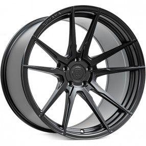 19 Rohana Wheels Rfx2 Matte Black Rims In 2020 Rohana Wheels Wheel And Tire Packages Wheels And Tires