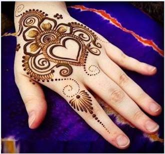Stylish Girls Fancy Mehndi Collection Henna Designs Hand