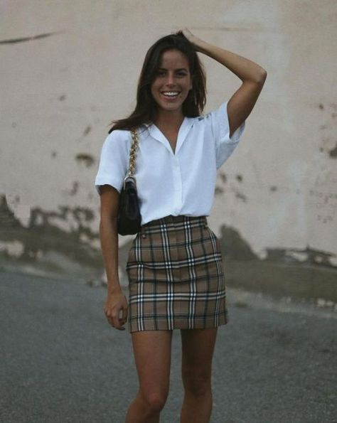 Classic Minimalist Summer Outfits That Will Always Be In Style - Fashion To Follow
