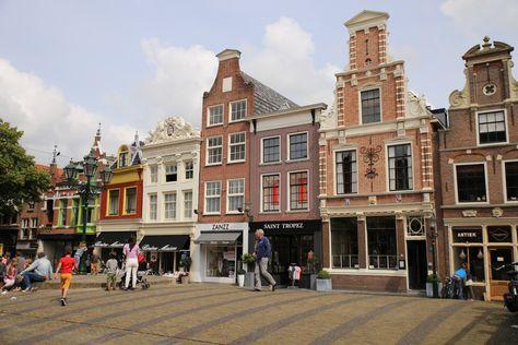 Mient - D'Oude Stad - Alkmaar