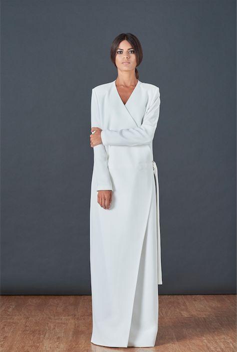 Bouguessa Fashion Abaya Fashion Minimal Fashion