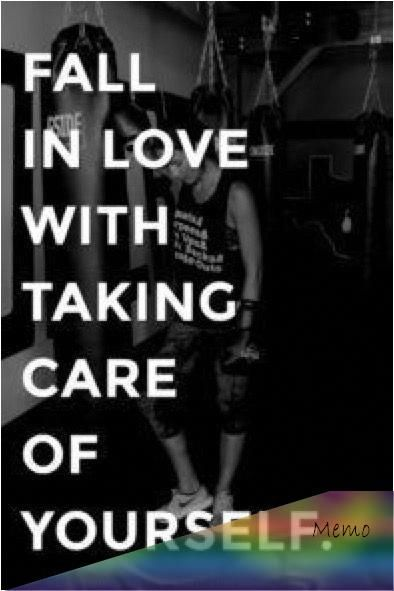 2019 Nov 4 Fitness Quotes Fall In Love With Taking Care Of Yourself Self Love Motivation Workoutmotivationgirl Is In 2020 Fitness Quotes Autumn Quotes Image Quotes