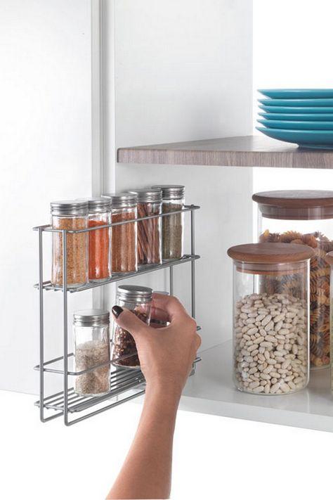 Fdit Portarotolo da Parete in plastica Portarotolo Magnetico Portarotolo da Cucina Scaffale da Cucina per la casa Bagno Forniture per Attrezzi