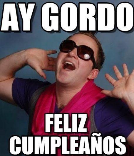 Pin By Andrea Valeska Lira On Ale Happy Birthday Meme Happy Birthday Fun Happy Birthday