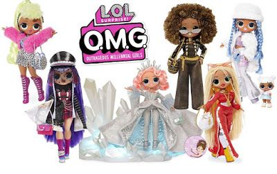 Lol Omg Remix Dolls Lol Dolls Hello Kitty Clothes Most Popular Kids Toys