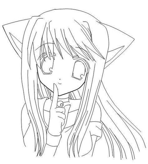 53 Ideas De Dibujos De Animes Dibujos Dibujos Animados Kawaii Dibujos De Anime