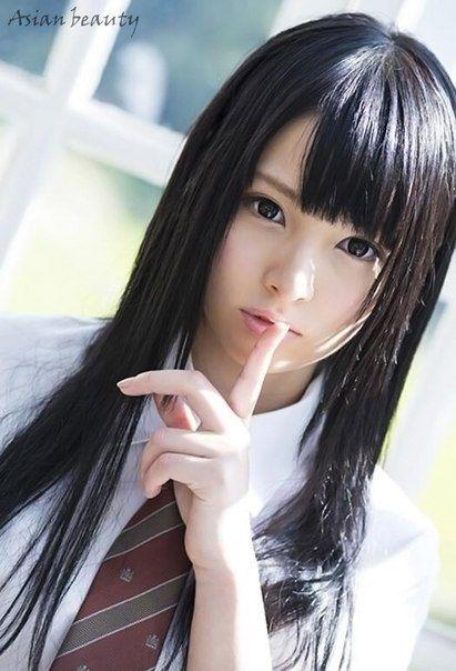 Фото азиаты и азиатки