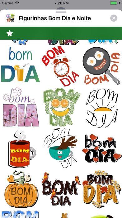 Figurinhas Bom Dia E Noite App Download Social Networking Android Apk App Store In 2021 Funny Emoji App Love Stickers