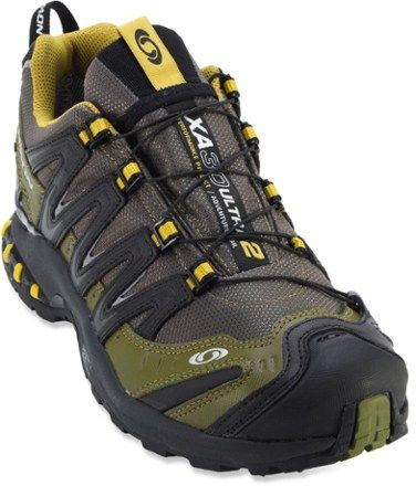 Chaussures | Salomon | X Ultra 2 GTX Shoes | Wiggle France