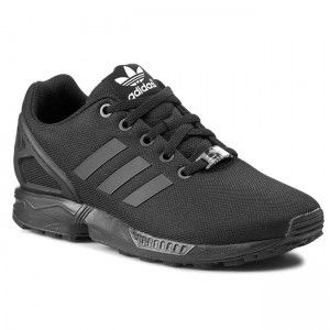 Papoytsia Adidas Zx Flux K S82695 Cblack Cblack Adidas Zx Flux Black Adidas Zx Flux Adidas Zx