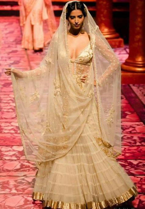 Beautiful Indian outfit | Fashion, Indian bridal couture