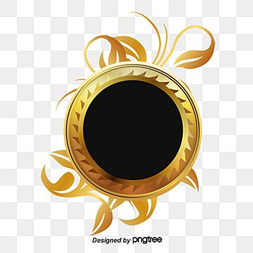 Gold Badge Template Clipart Picture Badge Template Poster Background Design Gold And Black Background