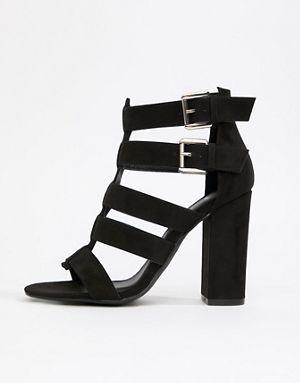 Sandal fashion, Womens strappy sandals