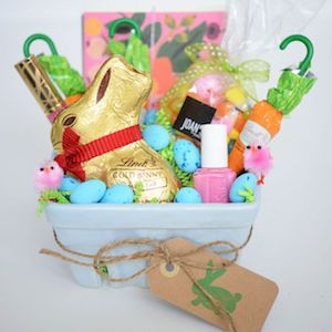 60 Best Diy Easter Basket Ideas Easter Gifts For Kids Homemade Easter Baskets Easter Basket Diy