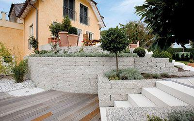 45++ Garten mit mehreren ebenen Sammlung