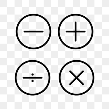 Math Symbols Line Black Icon Line Icons Black Icons Math Icons Png And Vector With Transparent Background For Free Download Iphone Wallpaper Sky Black And White Lines Vector Icons Symbols